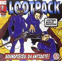 Soundpieces-Da Antidote [12 inch Analog]