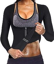 Reducer Gordel Vrouw Afslanken Neopreen Vest met Rits Sauna Afslanken Shirt Vrouw Gordel Fitness Sport Sudoraciaon Vrouw V...