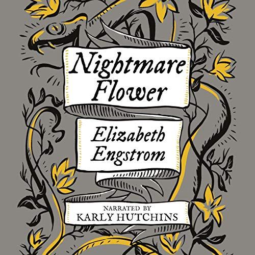 Nightmare Flower cover art