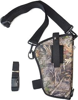 Federal Bandolier Style Scoped Shoulder Holster 5 1/2