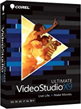 video studio ultimate x9