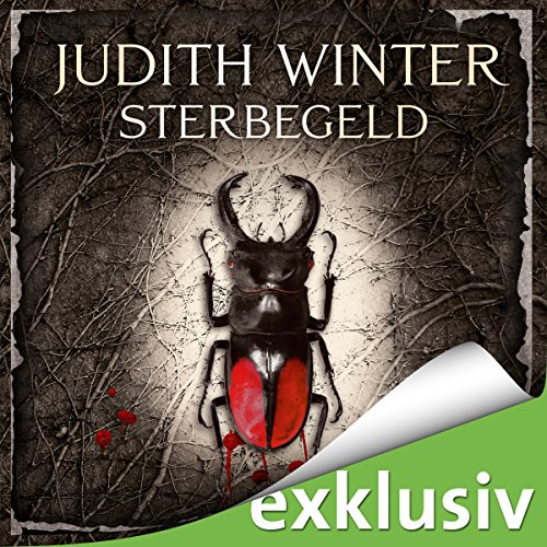 Sterbegeld audiobook cover art
