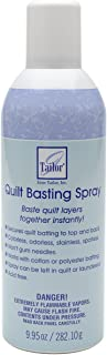 Quilt Basting Spray,9.95 oz