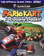 Mario Kart - Double Dash!! The Official Strategy Guide from Nintendo Power de Nintendo of America