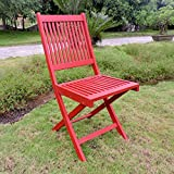 International Caravan Folding Chairs Review and Comparison