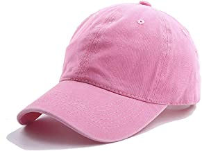 baby girl baseball hat