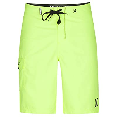 Hurley One Only Boardshort 22 (Ghost Green) Men