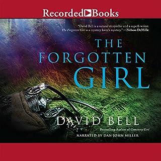 The Forgotten Girl audiobook cover art