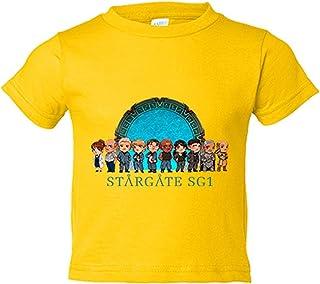 a0dd175f7333 Amazon.es: ropa kawaii - 5 años / Camisetas de manga corta ...