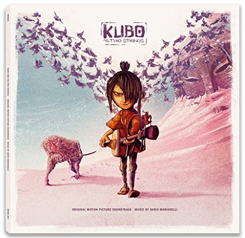 Kubo And The Two Strings (Ltd.180g 2LP) [Vinyl LP]
