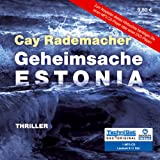 Geheimsache Estonia, 1 MP3-CD