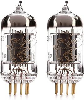 marshall 12ax7 tubes
