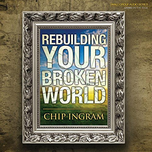 Rebuilding Your Broken World audiobook cover art