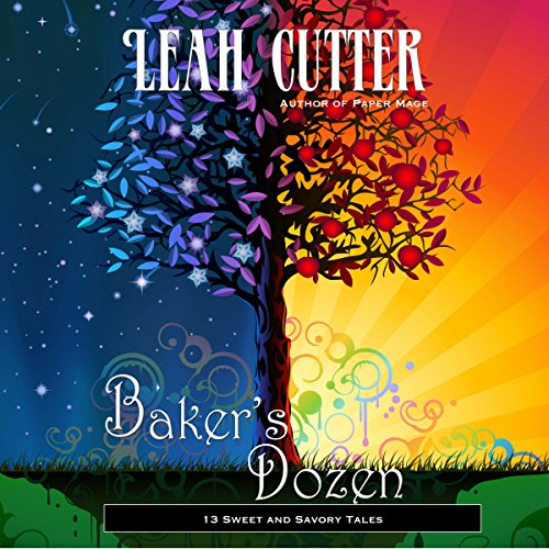 Baker's Dozen audiobook cover art