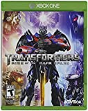 Activision Transformers - Juego (Xbox One, Aventura, Edge of Reality)