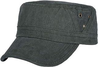 Cinhent Hat Adult Adjustable Military Army Cadet Men Women Golf Baseball Sun Cap