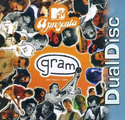 Mtv Apresenta Gram