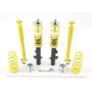 AutoStyle 49035 Lowering Springs Mini Clubman F54 Cooper SD All4//Cooper S JCW Alll4 2015-35//25mm