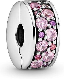 Pandora Women's Charm - 791817CZSMX