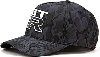 Nissan Skyline Camo GTR R32 R33 R34 R35 JDM Car Drift A-Frame Cap Snapback Hat