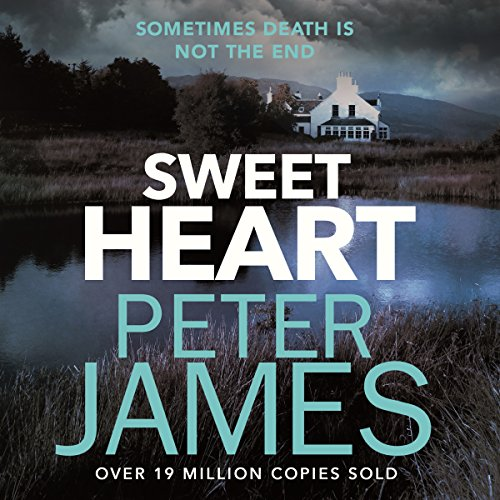 Sweet Heart audiobook cover art