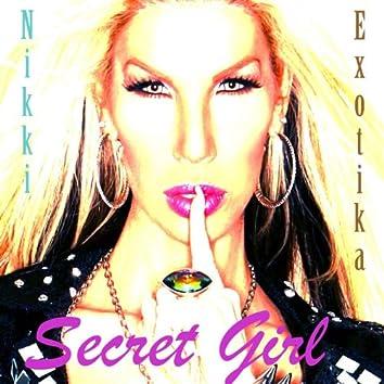 Secret Girl - Single