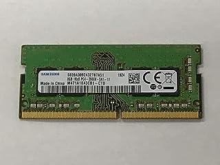 SAMSUNG 8GB DDR4 21300, 2666V 260 PIN RAM For Laptop