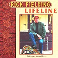 Lifeline by RICK FIELDING
