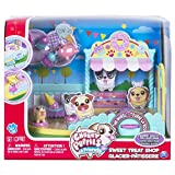 Chubby Puppies & Friends – Sweet Treat Shop Playset