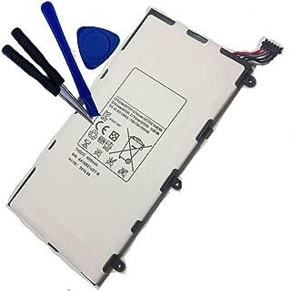 Powerforlaptop® Tablet TC Battery + Flex Cable For Samsung Galaxy Tab 3 7.0 SM- T210R T210 T211 T217 T4000E kids T2105 P3200 Lt02 1588-7285