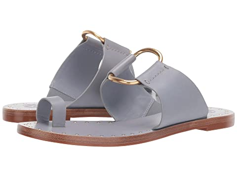 17dfb78c674ed6 Tory Burch Ravello Studded Sandal at Zappos.com