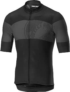 Castelli Men's Ruota Full Zip Bike Jersey