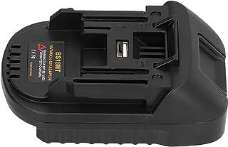 Lithiumbatterijconverter, geen conversieverlies batterijadapter voor batterijconverteradapter