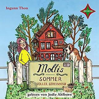 Mollis Sommer voller Geheimnisse Titelbild