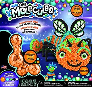 The Orb Factory Molecules Bugeleon Never Dries Compound