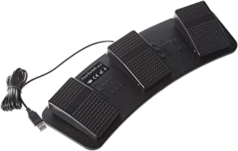 usb foot pedal controller