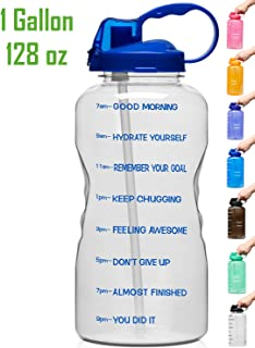 water bottles without labels