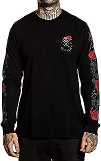 Sullen Men's Tough Love Long Sleeve T Shirt