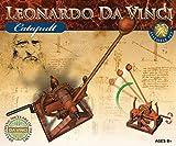 EDU-Science Leonardo da Vinci Katapult Modell Bausatz mit Funktion