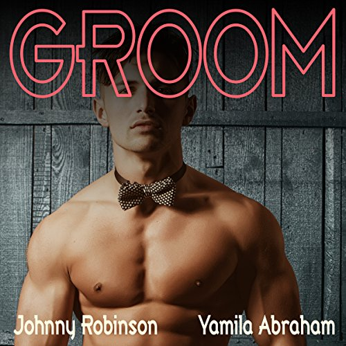 Groom audiobook cover art