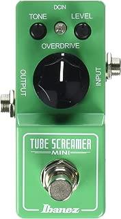 ibanez tube screamer ts808 overdrive pro