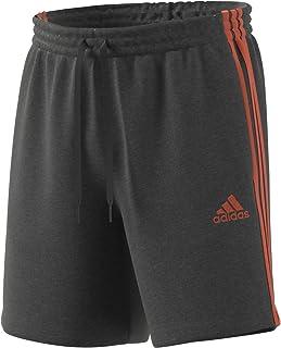 adidas mens M 3S FT SHO Shorts
