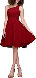 Best one shoulder homecoming dress Reviews
