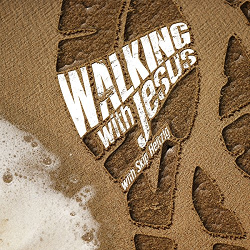 Walking with Jesus cover art