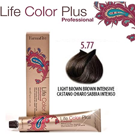 Farmavita Life Color Plus Tinte Capilar 5.77-100 ml