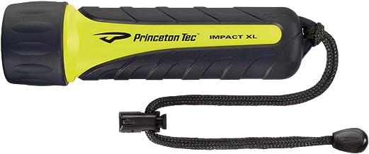 product image for Princeton Tec IMPACT XL 65 Lumen LED Dive Light - Neon Yellow