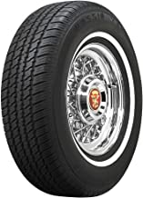 Coker Tire 700402 Maxxis 5/8 Inch Whitewall 175/80R13