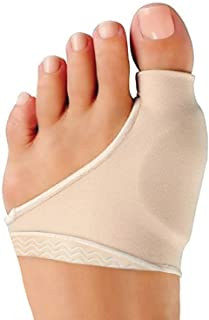 Bunion Corrector for Women & Men – Bunion Pads Relief Orthopedic Sock Cushion..