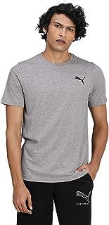 PUMA Men's ESS Small Logo T-Shirt