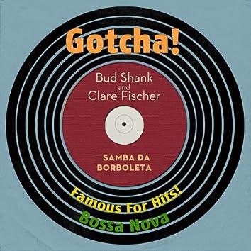 Samba Da Borboleta (Famous for Hits! Bossa Nova)